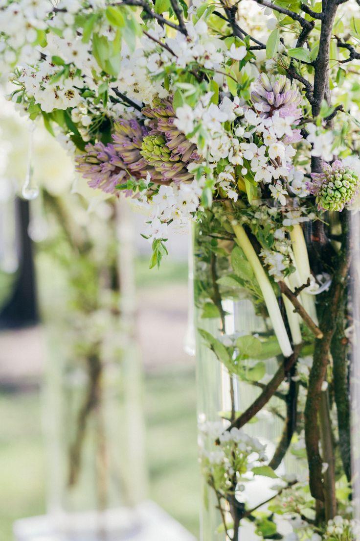 Цветы на локации свадебной церемонии  #agancymary #wedding #pastelcolors #flowers #photo #spring