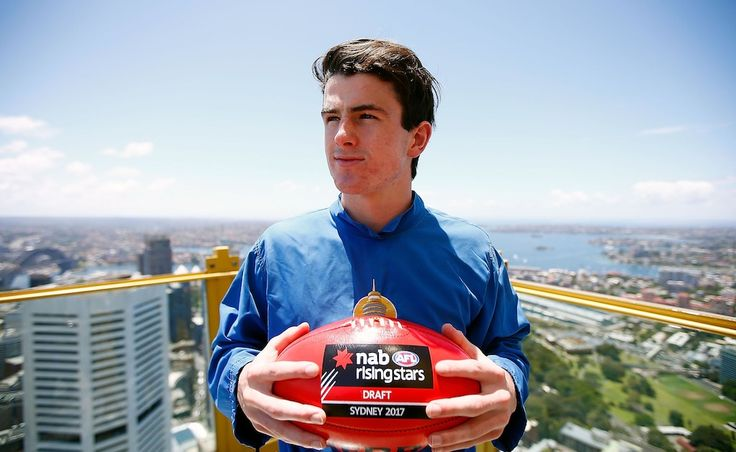 AFL draft 2017 Why Andrew Brayshaw would be happy joining the Dockers - The West Australian #757Live