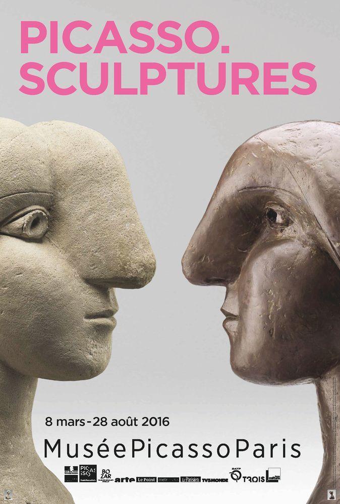 Picasso.Sculptures - Musée national Picasso, Paris, 3ème - Jusqu'au 28/08/2016