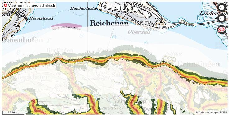 Salenstein TG Laerm verkehr mietrecht http://ift.tt/2rZkgYr #karten #Cartography