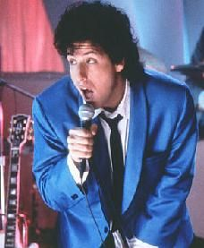 Adam Sandler Played The Original Robbie In Wedding Singer Come See CCTs Performance Of Through July Tickets Are Available Now