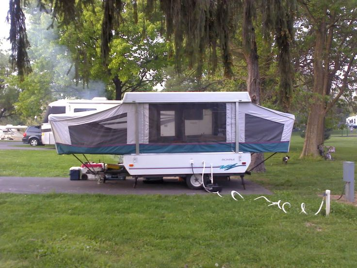 Click This Image To Show The Full Size Version Camper