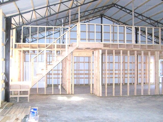 25 best ideas about steel buildings on pinterest steel for 50x100 garage