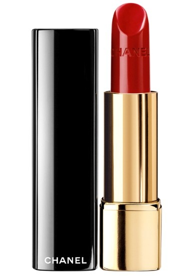 Chanel Lipstick Makeup Love With