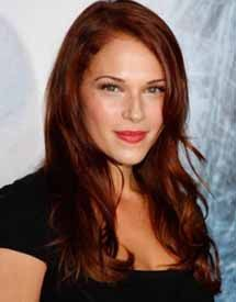 Amanda Righetti Age, Height, Weight, Net Worth, Measurements