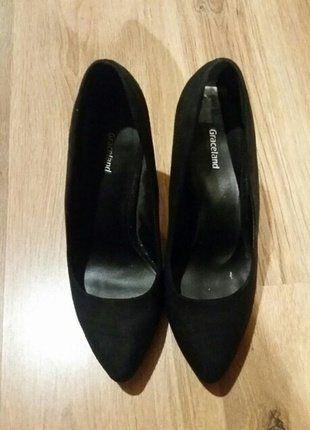 Kup mój przedmiot na #vintedpl http://www.vinted.pl/damskie-obuwie/platformy/15964015-czarne-szpilki