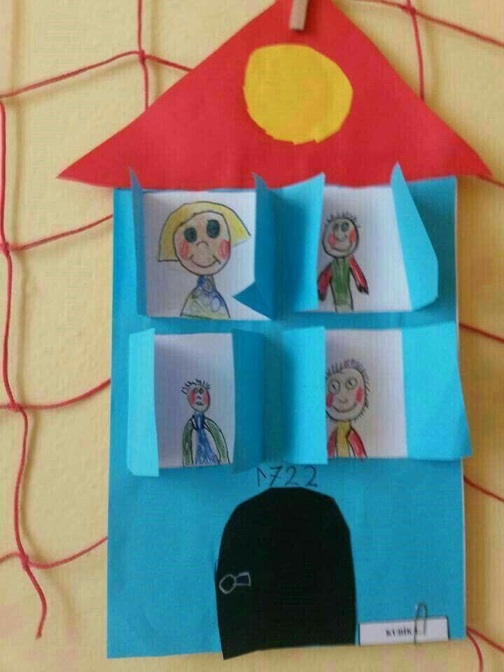 Pin By Daniela Vasile On Family Members Preschool Family