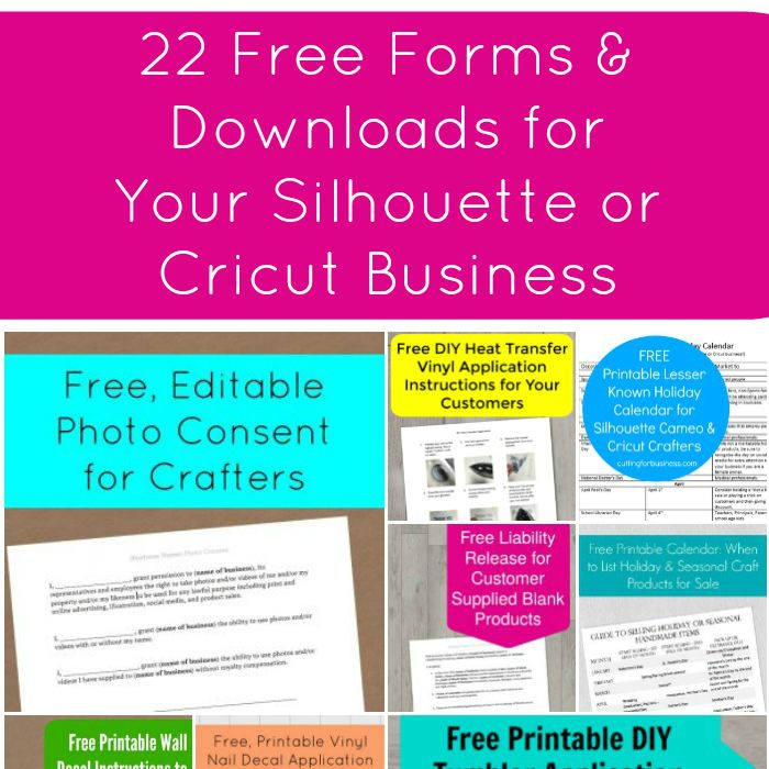 free online business forms