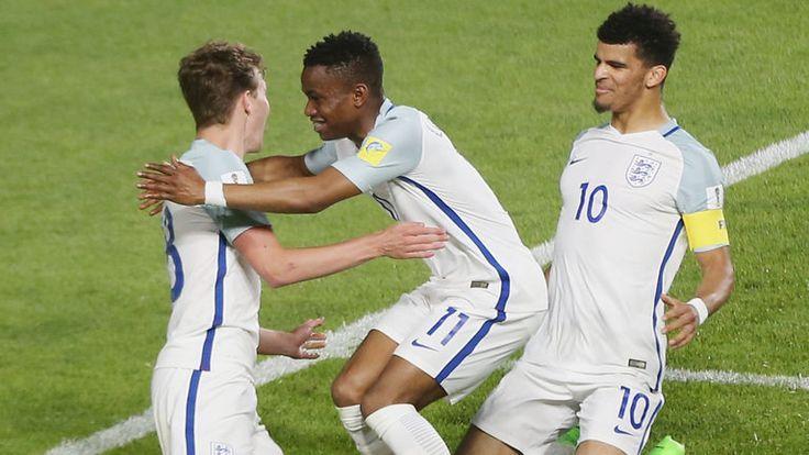 England 1-0 South Korea: Kieran Dowell secures U20 World Cup progress  www.ae6688.com