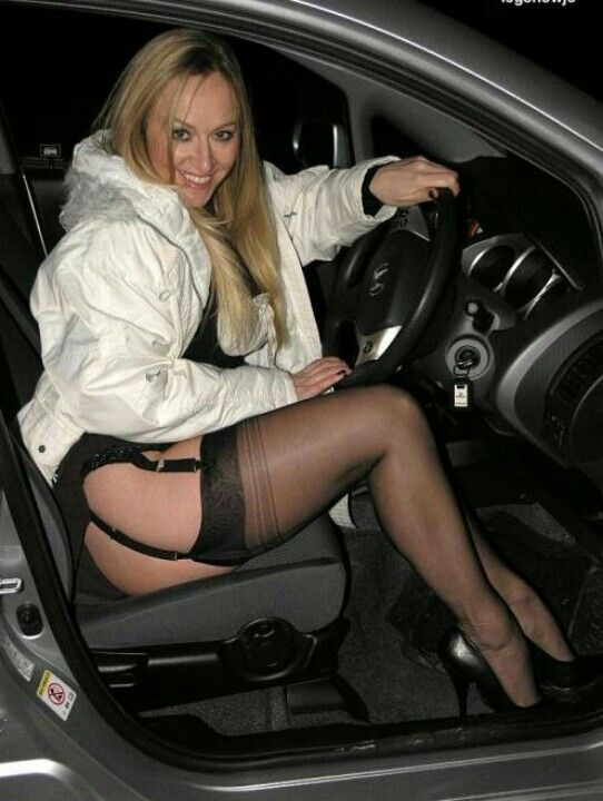 mercedes queen of stockings
