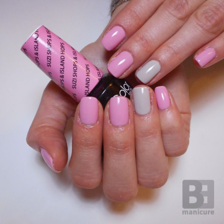 447 best Gel Nail Polish Swatches images on Pinterest | Gel nail ...
