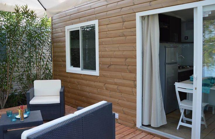 Camping Europa Silvella  San Felice del Benaco, Lake Garda, Italy
