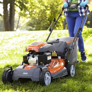 If you're serious about garden or just need to maintain your grass in trim, you could consider purchasing a cheap yard mower.However, the option and number of manufactures, types - and undoubtedly cost range - might appear only a little frustrating and off-putting at first.Fear not though, we've done the work foryou and also have drawn up this information to purchasing a cheap lawn mower to make it a little easier.