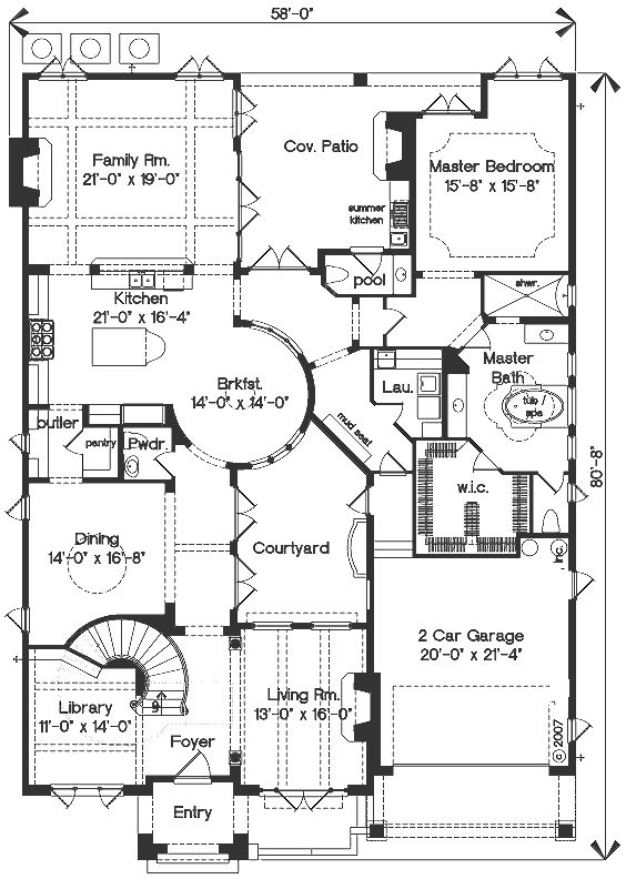 100 Ideas To Try About House Plans House Plans Plan Plan And Garage