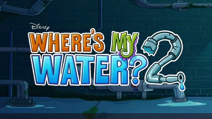 Check out our latest #app #review for #parents of Where's my Water? 2 at http://good4kids.com.au.