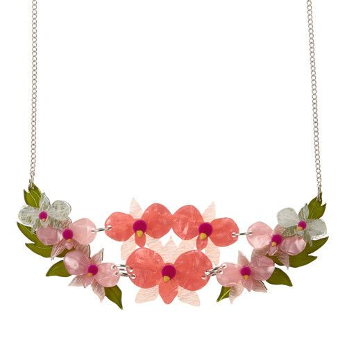 Erstwilder Cooktown Glory Necklace