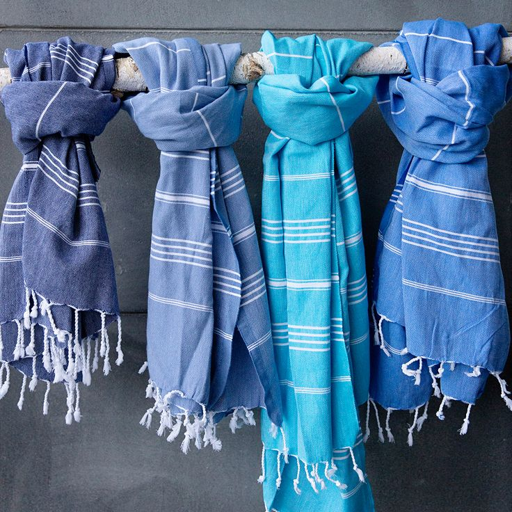💙 Beautiful Blue hues with our Knotty Originals 💕 www.knotty.com.au