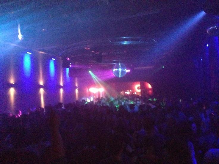 DJ PM @ Ziegler Heidelberg
