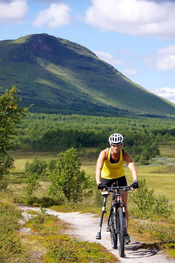 Vacation in Funäsdalen with Destination Funäsfjällen and their availability project.