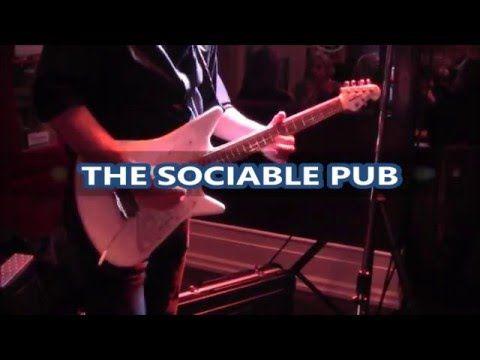 TP @ THE SOCIABLE PUB