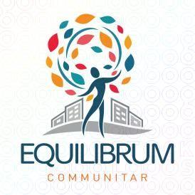 Equilibrum Communitar Community logo