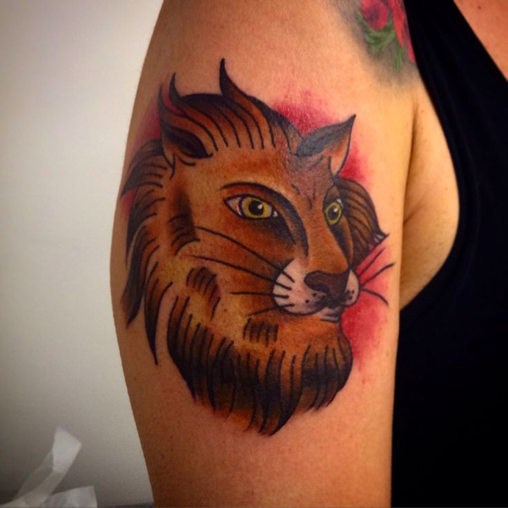 17 Best images about Tattoos by Cherri Andrews on ...