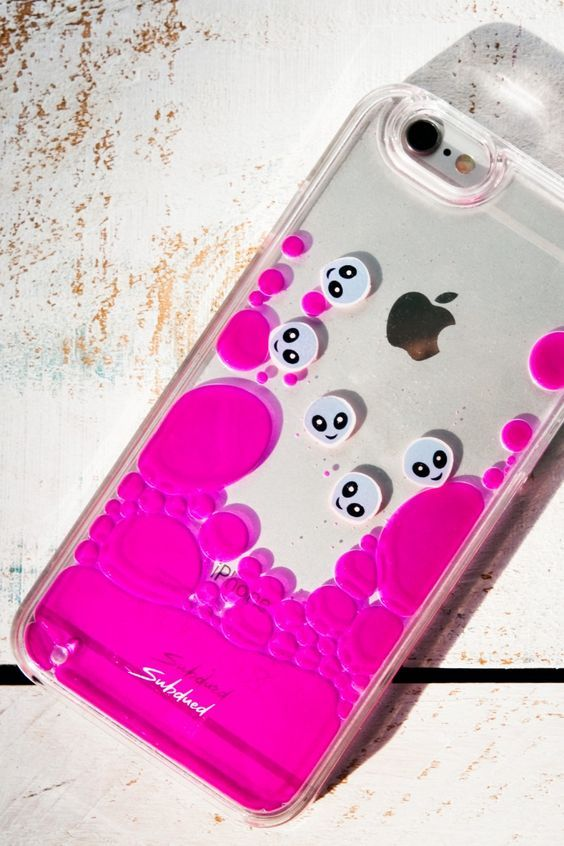 Resultado de imagen para cases diamonds 3D tornasol luxury for iphone 6