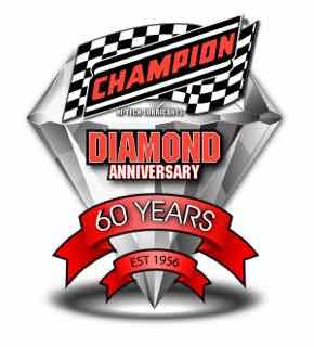 Champion Oil, a recognized leader in racing and enthusiast lubricants, announced today that Chad Kemenah won the 2016 All Star Circuit of Champions Championship. http://www.onedirt.com/news/chad-kemenah-wins-the-2016-all-star-circuit-of-champions-championship-with-champion-racing-oil/