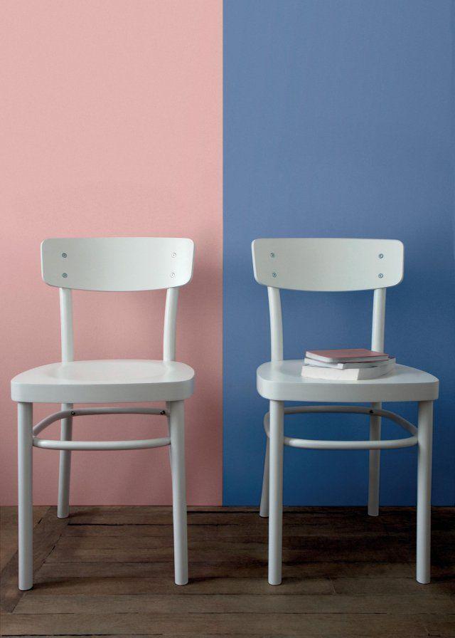 Rose Quartz et Serenity Pantone® - Marie Claire Maison