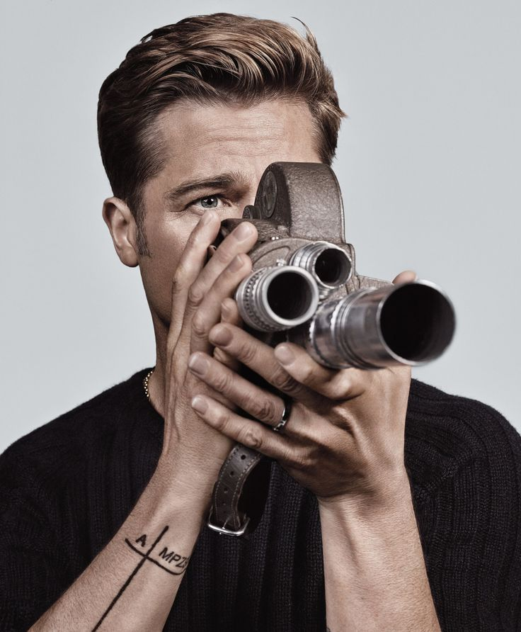 The actor is featured in T's Sept. 11 Men's Style issue.