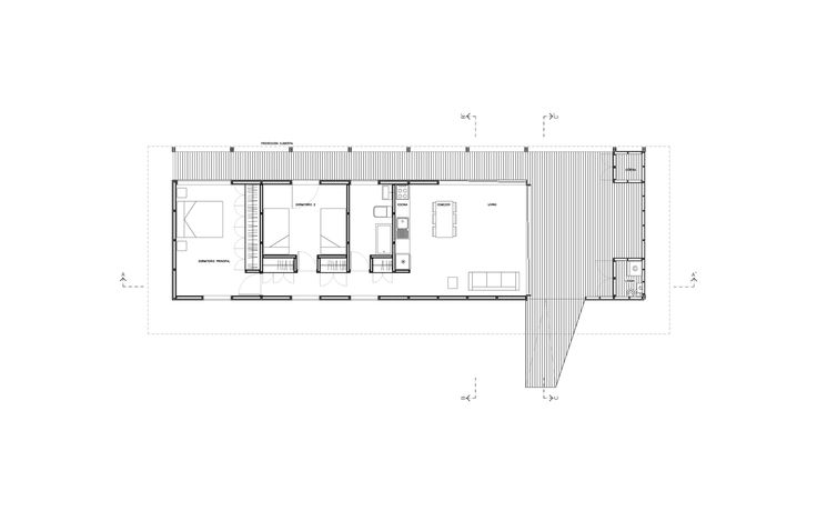 Gallery of Modular House 01 / abarca+palma - 26