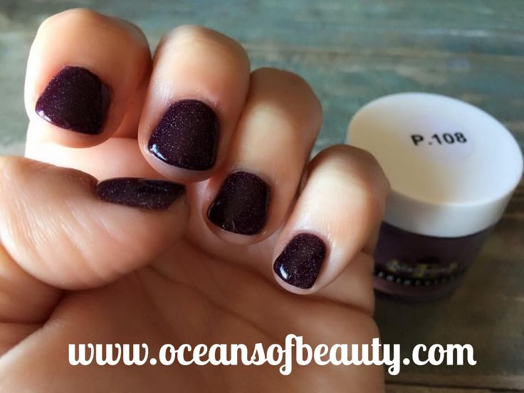 Dip Powder Good For Your Nails – Papillon Day Spa