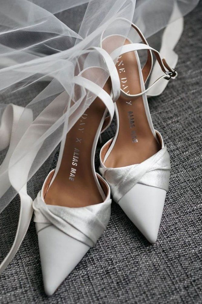 24 Most Wanted Wedding Shoes For Party Wedding Forward In 2020 Bride Shoes Wedding Shoes Lace Perfect Wedding Shoes