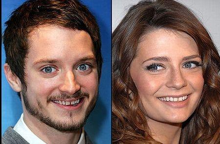 13 Most Surprising Celebrity Doppelgangers... you won't believe it! #hcillinois