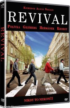 """Film na dvd """"Revival"""""""
