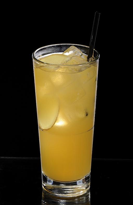 Lychee & Ginger Iced Tea | Recipes | Pinterest