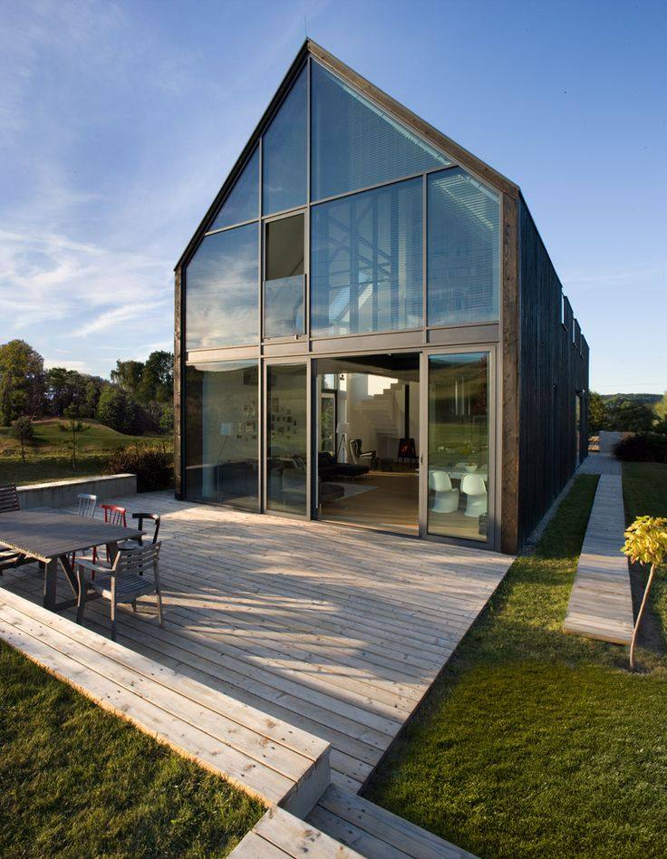 Modern Architecture House Glass 199 best images about glass houses on pinterest