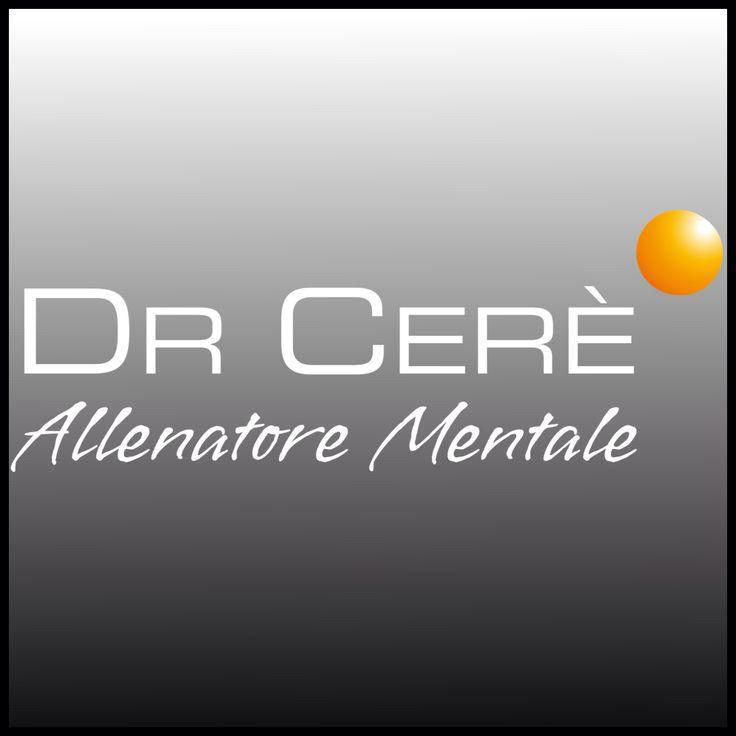 Dr Cerè, Allenatore Mentale