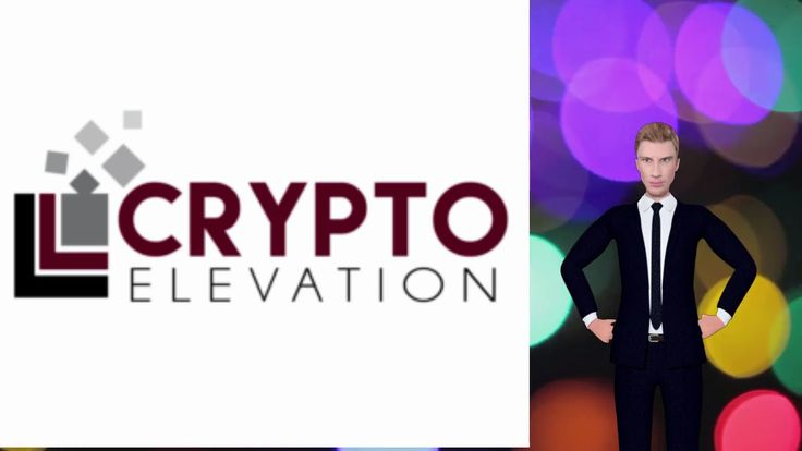 Crypto Elevation A Global Cryptocurrency Opportunity to create wealth