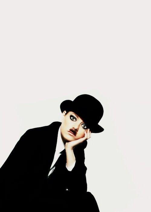 Romodel: Emma Stone
