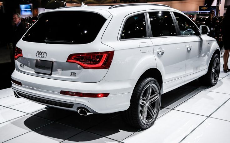 Nice Cars dream 2017: 2014 Audi Q7 - 2014 / 2015 Best New Cars  Nice Rides