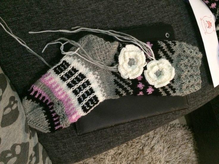 Tädin sukat :)