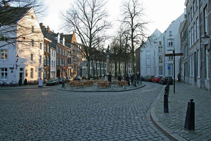 Hoek Klein Grachtje-Tafelstraat