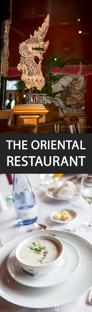 The Oriental Restaurant -  {RESTAURANT REVIEW} In Tenerife and fancy non-Spanish food? Check out The Oriental Restaurant.   #Tenerife #CanaryIslands