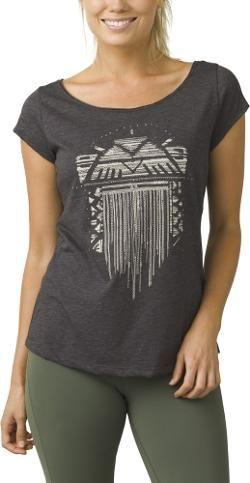 prAna Women's Longline T-Shirt