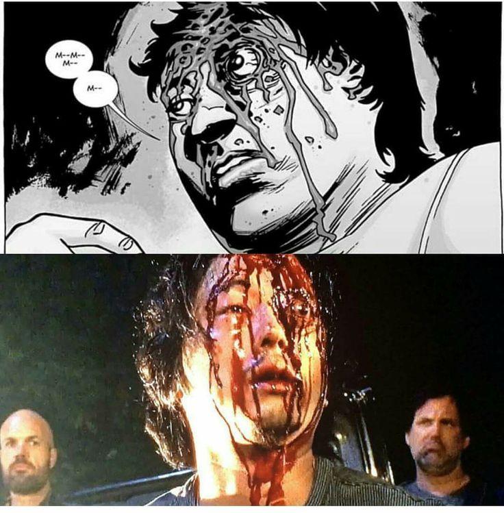 The-Walking-Dead | Tumblr