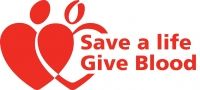 become a blood donor