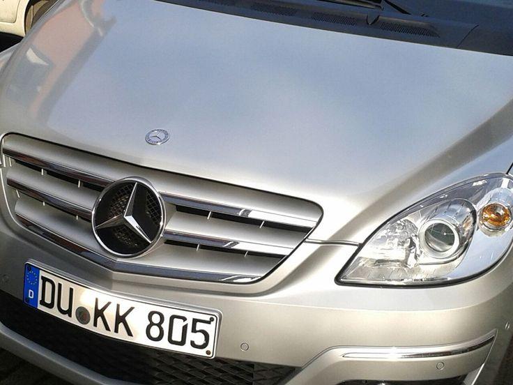 Mercedes B 180 Benzin