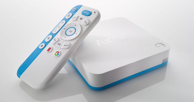 Sling TV's 4K Android video streaming AirTV Player is out now - http://howto.hifow.com/sling-tvs-4k-android-video-streaming-airtv-player-is-out-now/