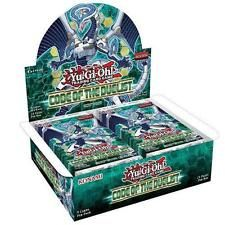 [$57.77 save 40%] YUGIOH CODE OF THE DUELIST BOOSTER BOX 1ST EDITION ENGLISH TCG CARD GAME! #LavaHot http://www.lavahotdeals.com/us/cheap/yugioh-code-duelist-booster-box-1st-edition-english/227501?utm_source=pinterest&utm_medium=rss&utm_campaign=at_lavahotdealsus